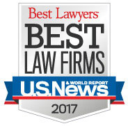 Best Lawyers 2017 Listed - US News